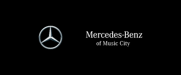 Mercedes Benz Black Logo